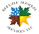 Norwalk Seasonal Services Logo